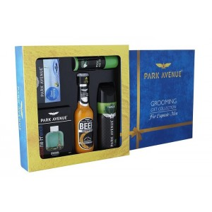 Buy Park Avenue Grooming Gift Collection - Nykaa