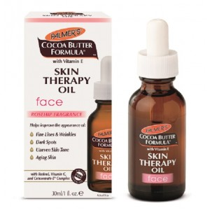 Buy Palmer's Cocoa Butter Formula Skin Therapy Oil - Face - Nykaa
