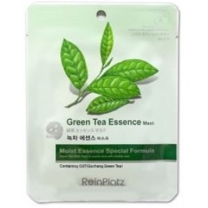 Buy ReinPlatz Green Tea Essence Mask - Nykaa