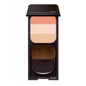 Buy Shiseido Face Color Enhancing Trio - Nykaa