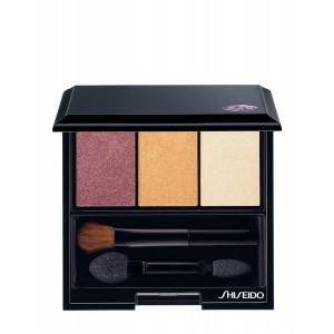 Buy Shiseido Luminizing Satin Eye Color Trio - Nykaa