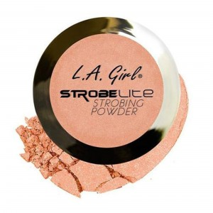 Buy L.A Girl Strobe Lite Strobing Powder - Nykaa