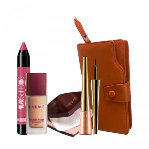Buy Lakme Get Gorgeous Combo - Nykaa