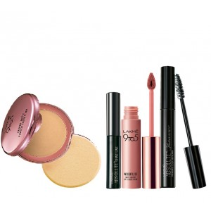 Buy Lakme Festive Essentials Combo - Nykaa