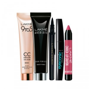 Buy Lakme Date Night Combo - Nykaa