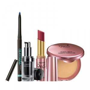 Buy Lakme Day Look Combo - Nykaa