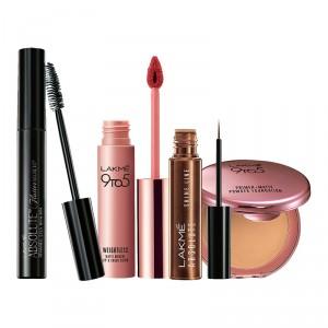 Buy Lakme Blushing Face Combo - Nykaa