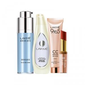Buy Lakme Skin Regime Combo - Nykaa
