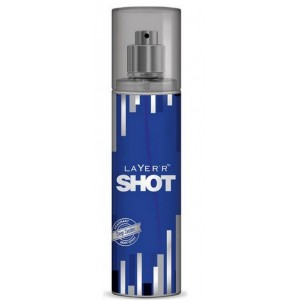 Buy Herbal Layer'r Shot Deep Desire Body Mist - Nykaa