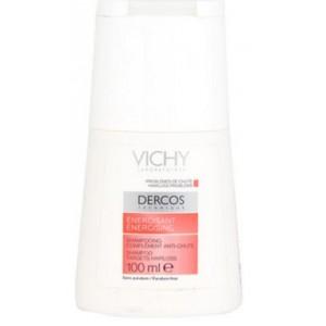 Buy Vichy Dercos Energising Shampoo - Nykaa