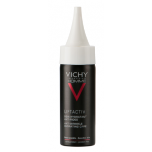 Buy Vichy Homme Liftactiv Anti-Wrinkle Active Care Anti-Fatigue - Nykaa