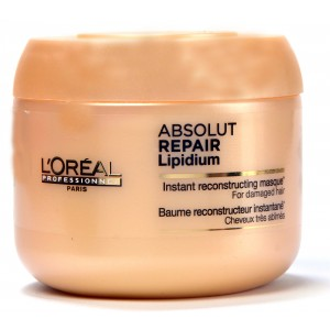 Buy L'Oreal Professionnel Absolut Repair Lipidium Masque - Nykaa