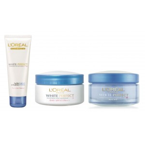 Buy L'Oreal Paris Skin Brightening Regime - Nykaa