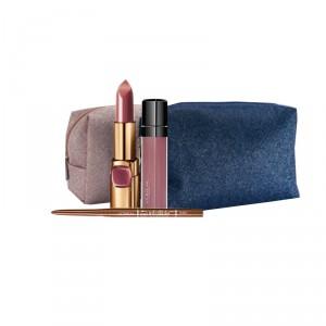 Buy L'Oreal Paris Nude Lips Kit - Nykaa