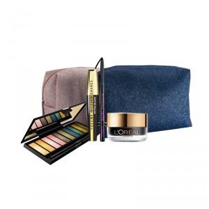 Buy L'Oreal Paris Eye Kit - Nykaa