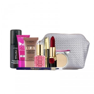 Buy L'Oreal Paris Festive Kit (Medium) - Nykaa