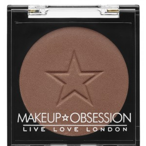 Buy Makeup Obsession Contour Powder - Nykaa