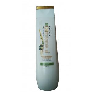 Buy Matrix Biolage Oiltherapie Ultra Nourishing Oil Shampoo - Nykaa