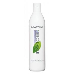 Buy Herbal Matrix Biolage Ultra Hydrating Shampoo - Nykaa