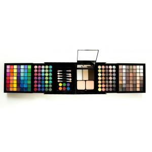 Buy MIB Eye Shadow Compact Makeup Kit P177 Color (New) - Nykaa