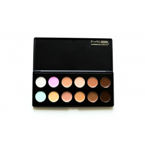 Buy MIB Concealer Palette CPFG-12 - Nykaa