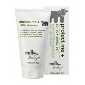 Buy Milk & Co. Protect Me + SPF 30+ Sunscreen - Nykaa
