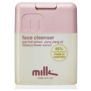 Buy Milk & co. Face Cleanser - Nykaa