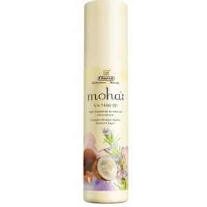 Buy Moha 5 in 1 Hair Oil - Nykaa
