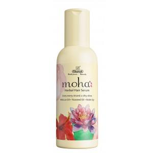 Buy Moha Herbal Hair Serum - Nykaa