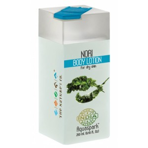 Buy The Nature's Co. Nori Body Lotion - Nykaa