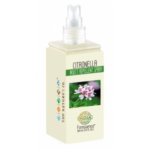 Buy The Nature's Co. Citronella Insect Repellent - Nykaa