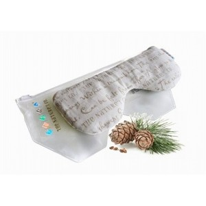Buy The Nature's Co. Cedarwood Eye Pillow - Nykaa
