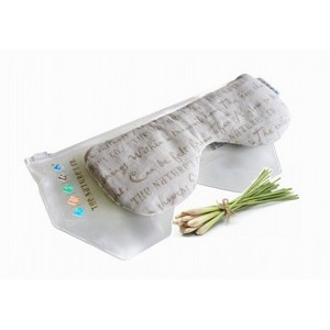Buy The Nature's Co. Lemongrass Eye Pillow - Nykaa