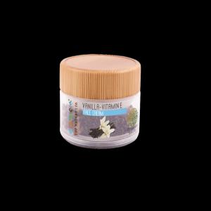 Buy The Nature's Co. Vanilla Vitamin E Face Cream - Nykaa