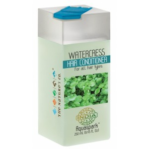 Buy The Nature's Co. Watercress Hair Conditioner - Nykaa