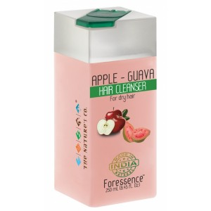 Buy The Nature's Co. Apple-Guava Hair Conditioner - Nykaa