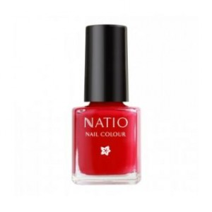 Buy Natio Mini Nail Colour - Nykaa