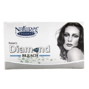 Buy Nature's Essence Diamond Bleach - Nykaa
