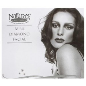 Buy Nature's Essence Diamond Facial Kit Mini (Rs. 60 Off) - Nykaa