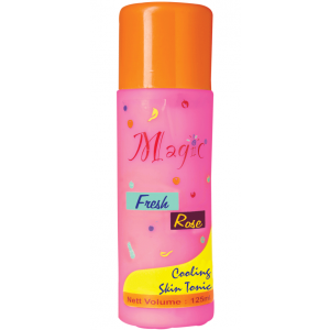 Buy Nature's Essence Fresh Rose Cooling Skin Toner - Nykaa