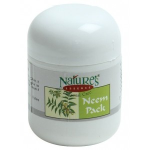 Buy Nature's Essence Neem Pack  - Nykaa