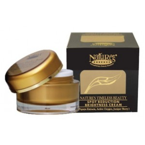 Buy Nature's Essence Timeless Beauty Spot Reduction Brightness Cream - Nykaa