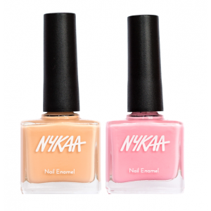 Buy Herbal Nykaa Nails Enamel - Candy Surprise Combo - Nykaa