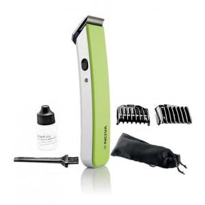 Buy Nova Trendy NHT 1046 Trimmer (Green) - Nykaa