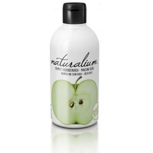 Buy Naturalium Green Apple Shampoo And Conditioner - Nykaa