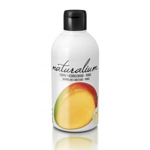 Buy Naturalium Mango Shampoo And Conditioner - Nykaa