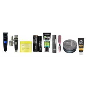 Buy Nykaa Grooming essential Kit for Men - Nykaa