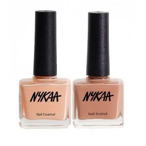 Buy Nykaa Icing On The Cake Nail Enamel Combo - Nykaa