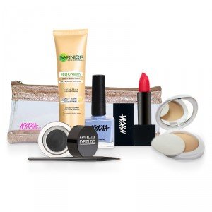 Buy Nykaa Editor Picks Combo - Nykaa