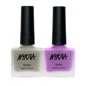Buy Nykaa Too Good For You Nail Combo - Nykaa